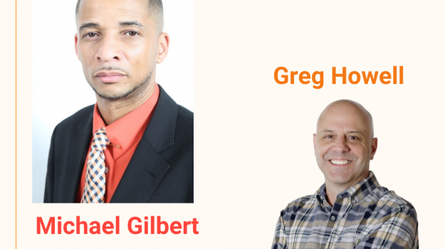 United Way Welcomes Michael Gilbert and Greg Howell to its Board of Directors